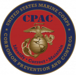 United States Marine Corps Corrosion and Prevention Control