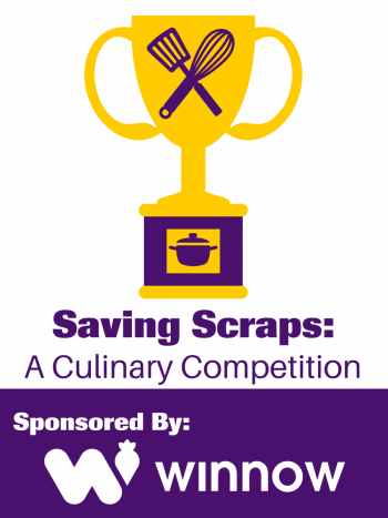 Saving Scraps: A Culinary Competition